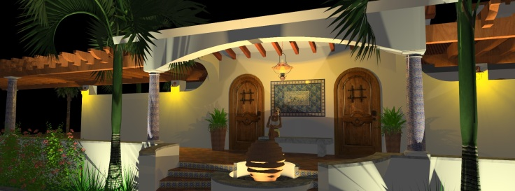 Autosave_Spanish Pool House White Version REV 2F_1
