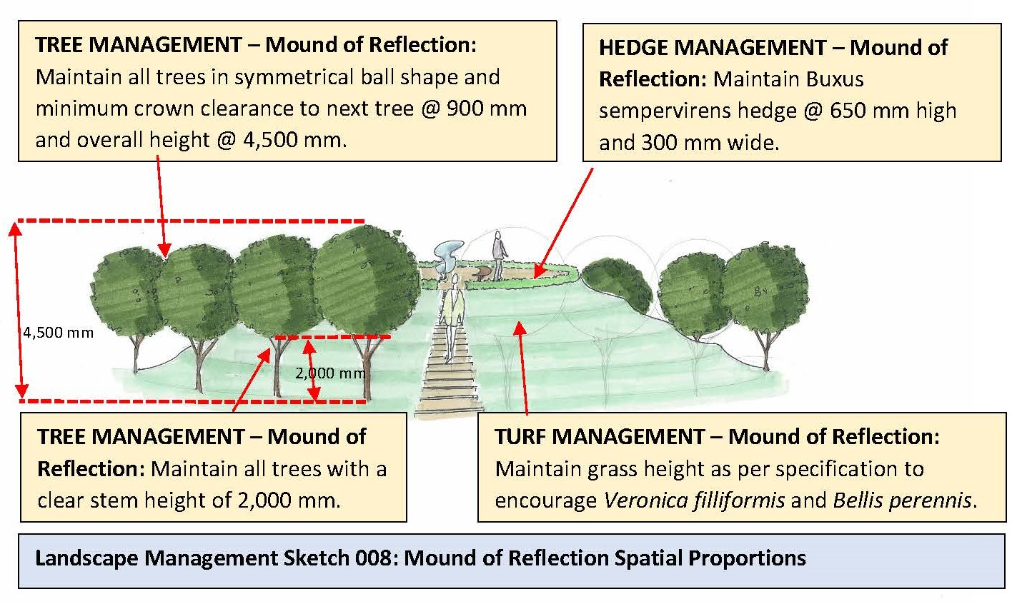 Landscape Managment